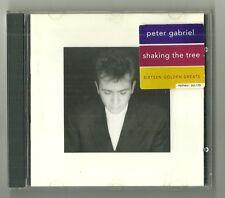Peter Gabriel - 'Shaking the Tree: Sixteen Golden Greats'