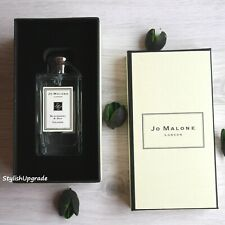 Jo Malone London Blackberry & Bay Cologne Spray New Box 3.4 Oz/100 ml. and GIFT