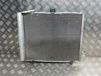 Peugeot 208 2012 To 2015 Air Con Conditioning Condenser 1.4 HDI OEM + WARRANTY