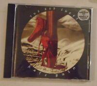 KATE BUSH ~ The Red Shoes ~ CD ALBUM