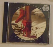 KATE BUSH ~ The Red Shoes ~ CD ALBUM