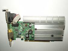 Pegatron NVIDIA GeForce en9300, 256mb, en9300ge/vd/256m/odm, DVI, VGA, PCI-E