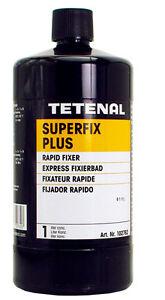 Tetenal Super Fix Plus 1 Liter LCS