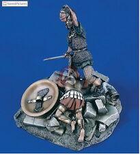 VERLINDEN 1/32 VP 1798 VIGNETTE victorieux celtique avec tué Roman