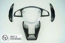 LE TEF®  Carbon Lenkradblende für Mercedes-Benz W222 W217 W218 X253 R231 C292