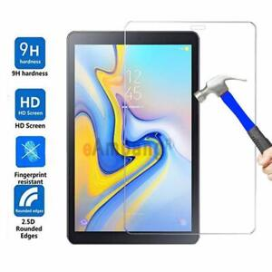 Premium Tempered Glass Protector for Samsung Galaxy Tab A 10.5 SM-T590 / SM-T595