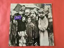 Vinili dimensione LP (12 pollici) rock grunge