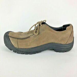 Keen Portsmouth II Dark Earth Loafer Shoe Men's US size 13