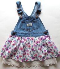 e94507f5709 OshKosh B gosh Multi-Color Denim Dresses (Newborn - 5T) for Girls ...