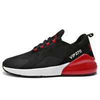 Men's Running Shoes Outdoor Fashion Breathable Sports Sneakers Plus Size 10 11