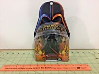 "Star Wars Celebration III ""Darth Vader"" action figure! Sealed, FREE shipping!"