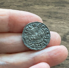 More details for anglo-saxon. aethelred ii (king of england: 978-1016). silver penny.