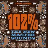 The New Mastersounds - 102% [New CD]