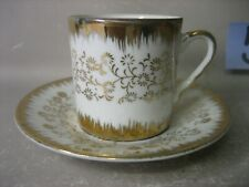 Vintage YAMAYO Japanese cup and saucer