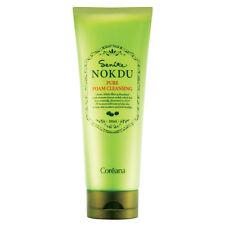 Korean Cosmetics Coreana Senite Pure Mung Bean (Nokdu) Foam Cleansing