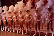 571091 Cabaret revisión Casino en Cascais A4 Foto Impresión