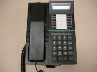 Ten (10) Refurbished Telrad Digital 16 Key Phones, Catalogue No. 795200000