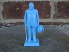 Marx Winston Churchill British Prime Minister 1/32 WWII Toy Soldier Figure