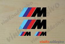 PEGATINA STICKER VINILO BMW M3 insignia autocollant aufkleber adesivi