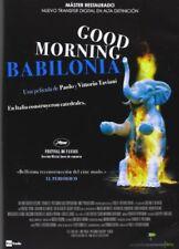 Good Morning Babilonia - DVD