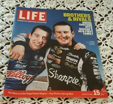LIFE WEEKEND MAGAZINE ♢ APRIL 15, 2005 ♢ PERFECT CONDITION