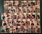 1958 Topps TV Westerns Trading Cards Lot of 46