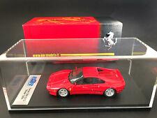 BBR 1:43 FERRARI 288 GTO 1984 - BOXED & NEVER DISPLAYED - VERY RARE