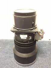 LNS-S03 2.6-3.5:1 Sanyo Christie Zoom Lens