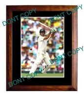RICKY PONTING AUSSIE CRICKET CHAMPION LARGE A3 PHOTO 1