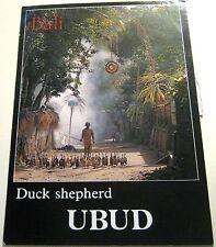Indonesia Bali Duck Shepherd Ubud - posted