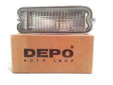 LightingLamps DEPO Auto Villager Parts Left for Mercury ZkOPXiu