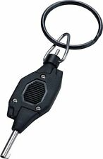 STREAMLIGHT CUFF MATE KEYCHAIN KEY RING HAND CUFF KEY & LED FLASHLIGHT CUFFMATE