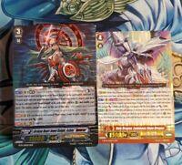Cardfight!! Vanguard Royal Paladin Deck Jewel Knights