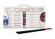 STAMFORD SPIRITUAL INCENSE GIFT SET PACK OF 6 (EACH 8 STICKS) - 381579