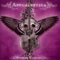 NEW Worlds Collide (Audio CD)