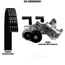 Serpentine Belt Drive Component Kit Dayco 5060905K1