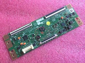 RUNTK 5351TP T-Con Logic Board 0055FV ZA 50HZ / 60HZ LCD Controller T-Con Board