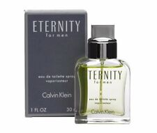 Calvin Klein Eternity Cologne for Men 30ml EDT Spray