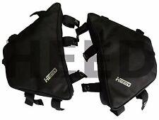Bags for CRASH BARS HEED for Suzuki DL 650 V-Strom /DL 1000 V-Strom (02-16)