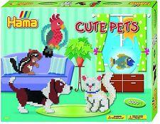 Hama Lindo Mascotas Bead Set
