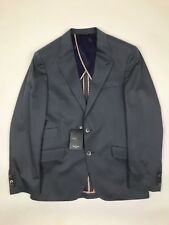 """Paul Smith - Grey Slim Fit Jacket - 50""""/UK40"""" - *NEW WITH TAGS* RRP £450"""