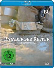 Bamberger Reiter - Ein Frankenkrimi [Blu-ray/NEU/OVP] Cowboys in Oberfranken.