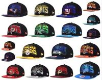 New Era NFL Authentic 9FIFTY 950 Snapback All Colors Original Fit Hat Cap