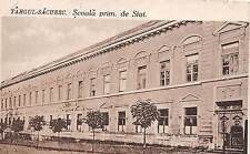 b72048 covasna scoala prim de stat targu secuiesc Kezdivasarhely  romania