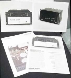 Harman Kardon Citation 16 Amplifier Brochure  Photos and Flyer