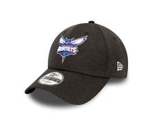 NEW ERA SHADOW TECH 9FORTY CAP. CHARLOTTE HORNETS