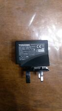 Toshiba PA3996D-1AC3 5V 2A Adapter