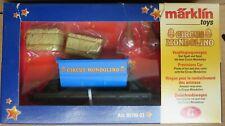 Marklin 00790-03 Circus Mondolino Dump Car w/Load HO-Scale NOS