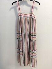 xirena dylan french girl dress stripes le marais sz xs (new other)