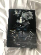 the GazettE Live Tour 12-13 [Division] Final MELT DVD [Limited Edition]